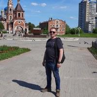 Фото профиля Игоря Аристархова