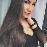 Мария Якобчук