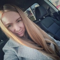 Лена Мухина
