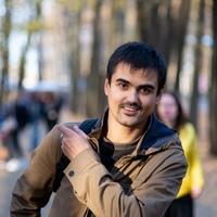 Фотография Михаила Тюжина ВКонтакте