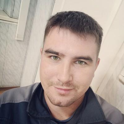 Petr, 31, Vyatskiye Polyany