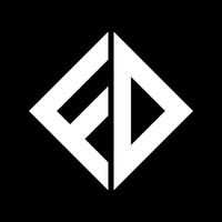 Логотип FLIP X DROP