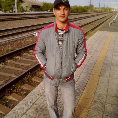 Иван, 28, Shchuch'ye