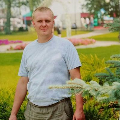 Вадим, 35, Gatchina