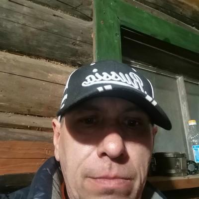 Алексей, 48, Annino