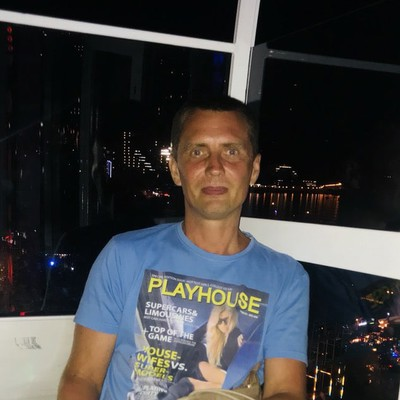 Пенский, 46, Yaroslavl