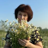 Фото профиля Ольги Шаповаловой