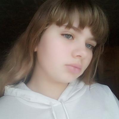 Полина Самиева
