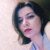 Фотография Кати Шакировой ВКонтакте