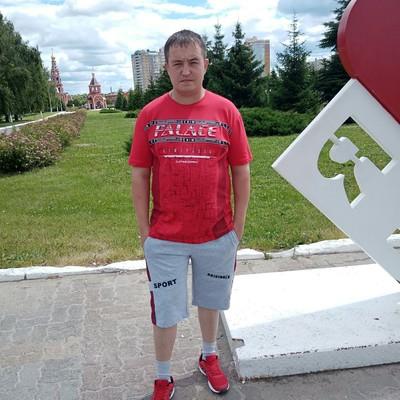 Сергей, 32, Sarapul
