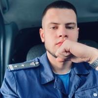 Алексей Умаров