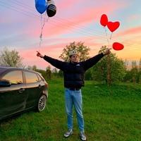 Андрей Клюжев