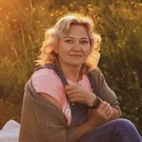 Юлия Красноперова