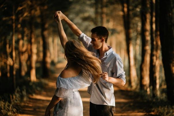 """Многим мечтается, что """"когда я встречу своего человека, все в моей жизни наладится"""""""