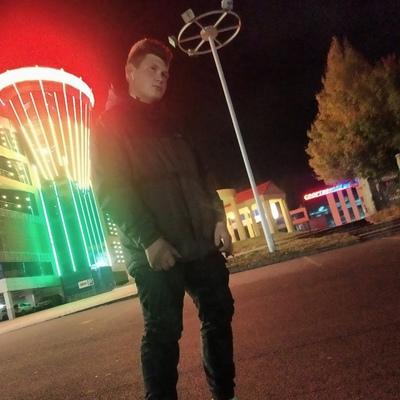 Евгений, 20, Oryol