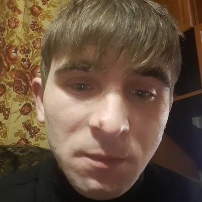 Олег, 28, Belovo