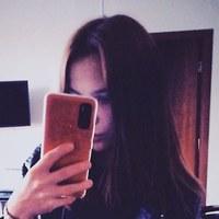 Виктория Анисимова