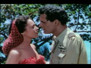 Island of Desire 1952 in english eng