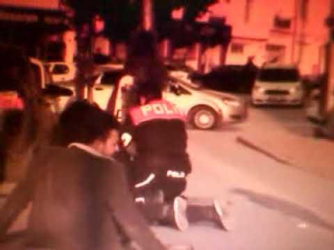 DİKKAT İSTANBUL DA SİLAHLI ÇATIŞMA ÇIKTI POLİS OLAYA MÜDAHALE ETTİ
