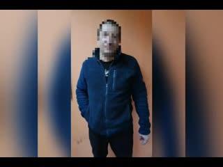 Полиция Сургута задержала мужчину, который срезал ограничительные ленты на детских площадках
