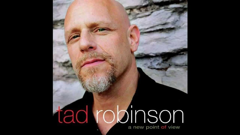 More Good Than Bad by Tad Robinson (2007)