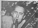Gene Krupa Trio 1/28/1946 Dark Eyes - JATP Los Angeles - Charlie Ventura, Teddy Napoleon
