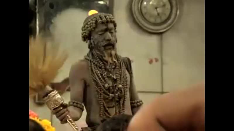 Shiva - satyam shivam sundaram