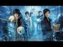 Расхитители времени【AMV Dao mu bi ji】(Zhang Qiling х Wu Xie)