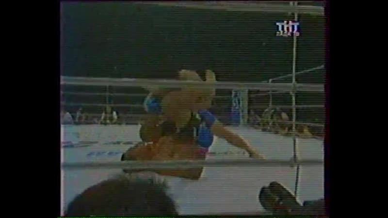 48 из 537 PRIDE 25 THT Rogerio Nogueira vs Nekamura 1й бой