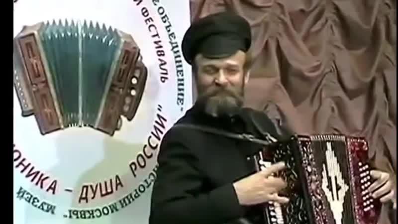 Цыганочка - Сергей Сметанин, с.Красноборск