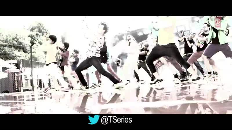 Heropanti The Pappi Song Video Tiger Shroff Kriti Sanon Manj Feat Raftaar