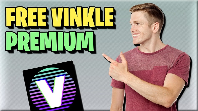 How to Get Vinkle Premium for Free ✅ Remove Watermark in Vinkle on Android iOS ⭐ 2020 MOD APK