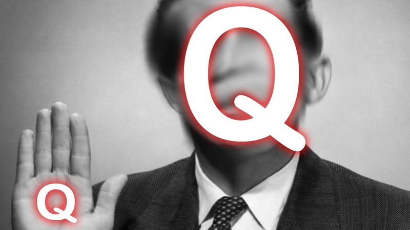 Why Christians Should Ditch QAnon