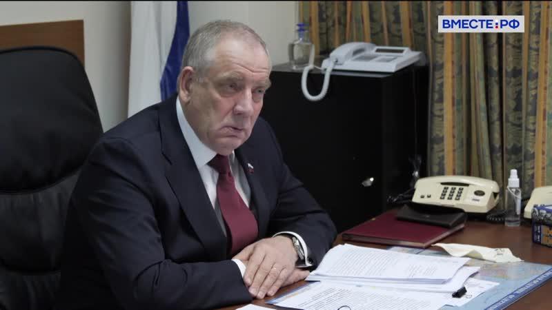 В России нужен единый реестр скважин с минеральной водой