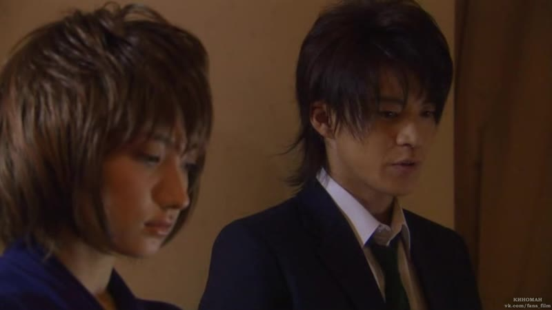 Детектив Конан Возвращение Кудо Синъити (Шиничи) (2007)