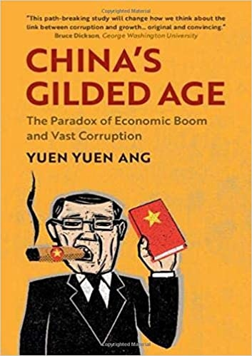 China's Gilded Age