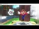 Тест игры Super Mario Odyssey на эмуляторе YUZU (Nintendo Switch)