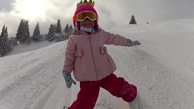 Queen of the Alps