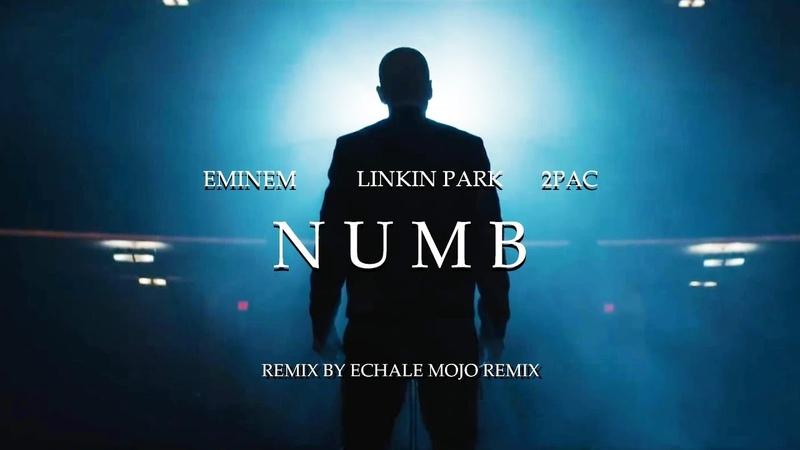 Eminem Linkin Park 2Pac Numb 2019