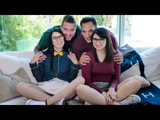 [DaughterSwap] Alex Coal, Leida Lothario Cool NewPorn2020