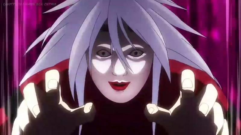 Аниме Грабитель Черный Мечник Аниме все серии подряд Anime 2020 года фэнтези этти сёнэн