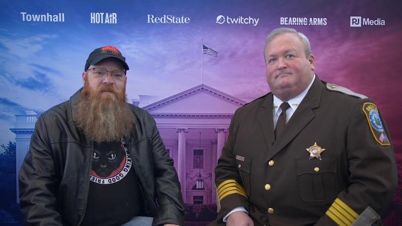 Culpeper County Sheriff Speaks Out Against Anti Gun Legislation in VA
