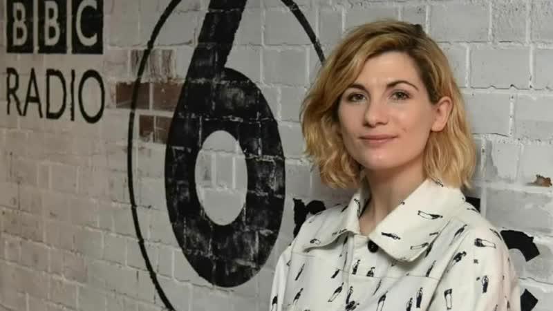 Джоди Уиттакер Все мелочи Что тебя радует BBC radio 6 RUS SUB