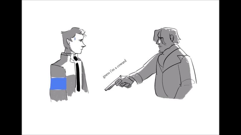 Hank connor nobody mitski