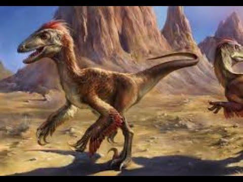 Prehistoric Predators National Geographic