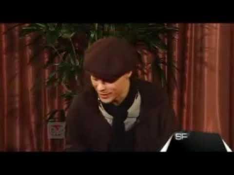 Ville Valo Interview 28 03 08 rus sub