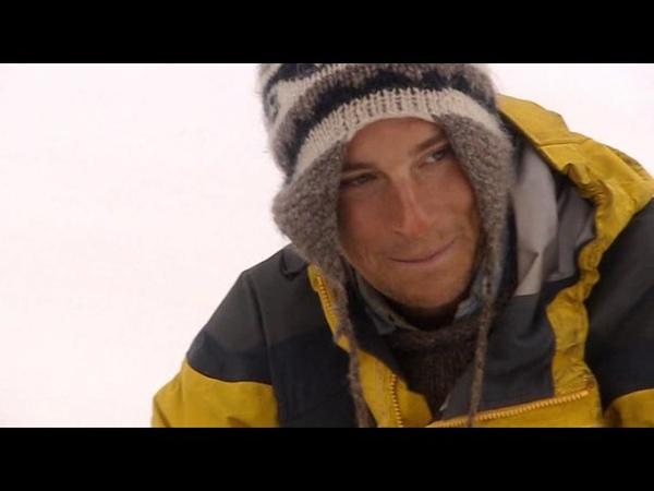 8 Выжить любой ценой Европа Альпы Man vs Wild European Alps Все серии 1 сезон 8 серия