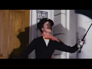 Marry Poppins досвидание