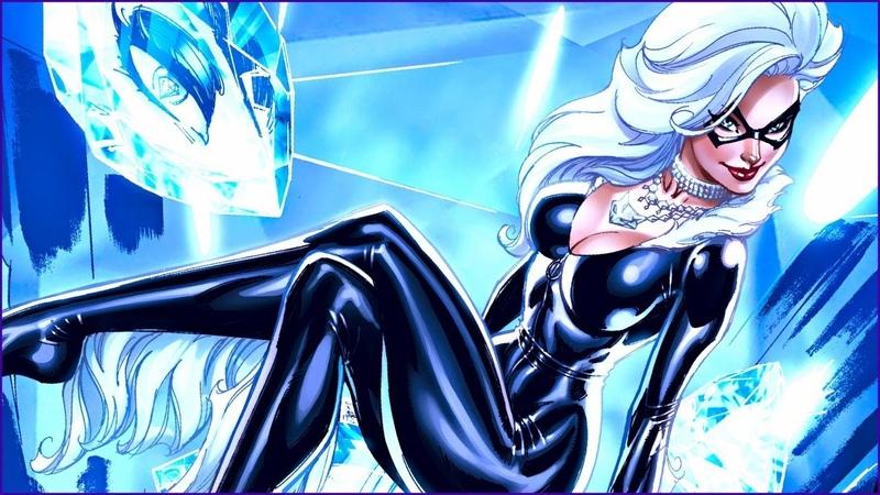 День Паука Avenging Spider Man 15 1 Amazing Spider Man Renew Your Vows 1 2 Black Cat 11