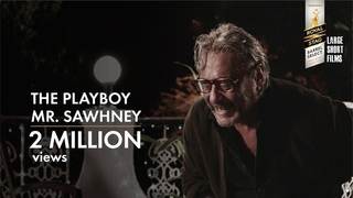 THE PLAYBOY  I JACKIE SHROFF I ROYAL STAG BARREL SELECT LARGE SHORT FILMS
